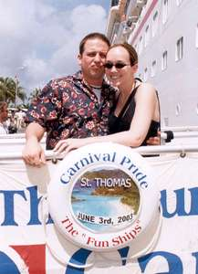 **6/3/2003** Welcome to St. Thomas