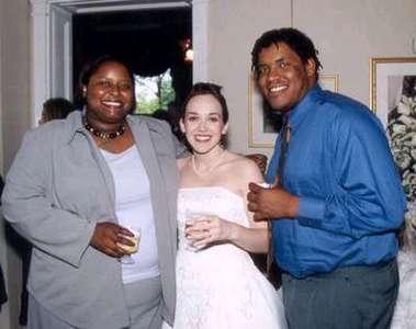 Nikki, Steph, and Jason