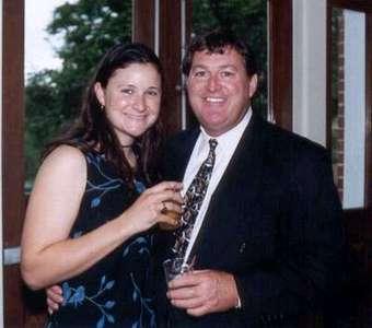 Kim and Kirk