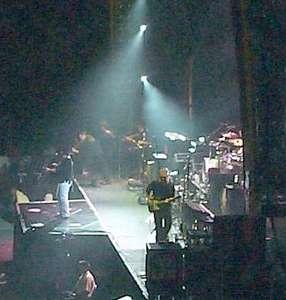 Chris Cagle - Pepsi Arena 4/20/02 - Neon Circus Concert