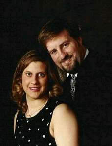 Engagement photo taken by AK photography studio in West Allis, WI
