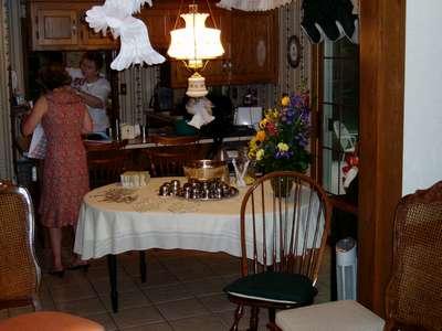 Bridal shower in Menomonee Falls, WI Photo Album