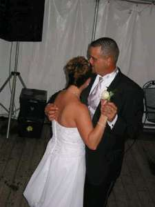 first dance At Last