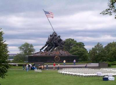 Iwo Jima - The Last One