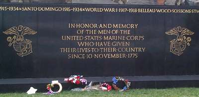 Iwo Jima - Again