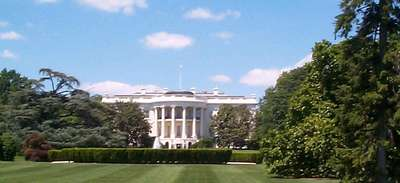 Another of the White House