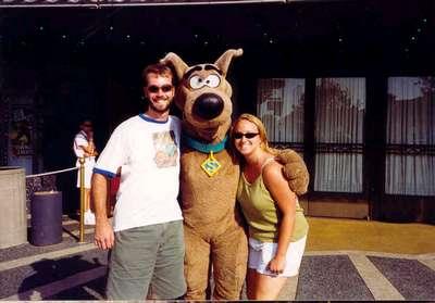Best Pal Scooby 1999