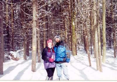 X-ski Highland Forest 2000