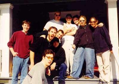 Adk Camp 2000