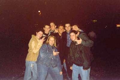 Niagara Falls Night Out 1998