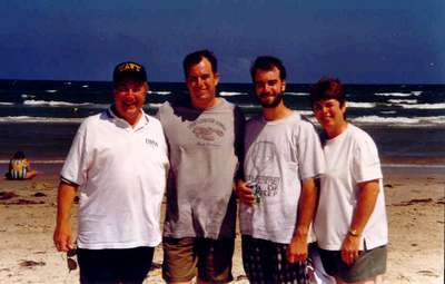 Corpus Christi 1999