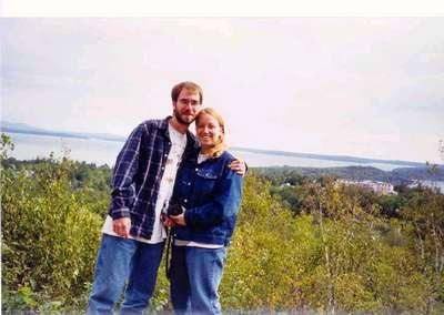 Acadia Nat'l Park Maine 1998