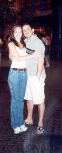 May 2001 New York, New York in Las Vegas, NV