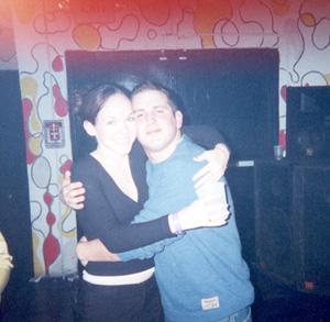 November 2000  Opening of SFE Party at Insomnia, DC.