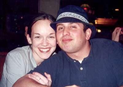 February 2001 Irish Bar in Bethesda, MD