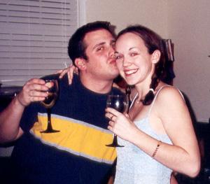January 1, 2001 Happy New Year