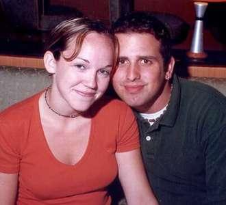July 2000   Our last night on the Disney Wonder.