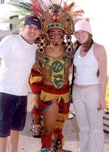 January 7, 2004 Cozumel, Mexico