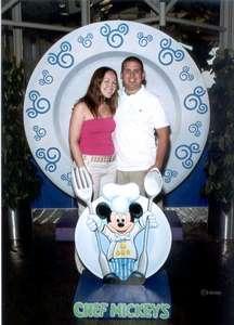 Sept. 13, 2004 Chef Mickey's