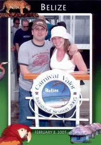 Feb 8, 2005 Belize, C.A.
