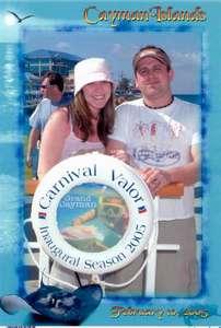 Feb 10, 2005 Grand Cayman