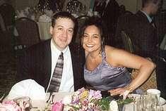 Scott and Kim