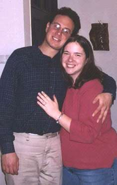 Phil and Miriam