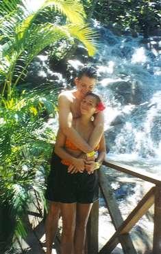 Dan and Oneea