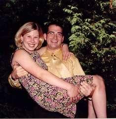 Ed and Sarah