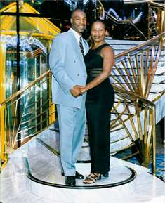 Earl and Vickie
