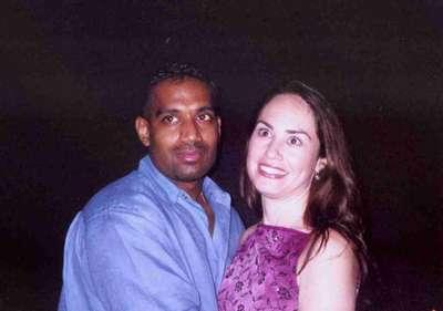 Happy Hour! December 2000