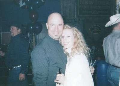 Falling in love....December 2001