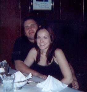 September 19, 2002 Dinner at E-Citi for Dan's birthday