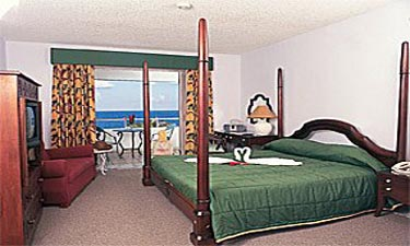 Talk about a view! We were so excited to have such an elegant room! Aren't the swan shaped towels adorable?