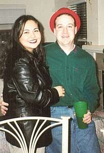 Scott's Birthday  March 23, 2002