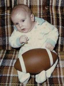 Lil' Football Star