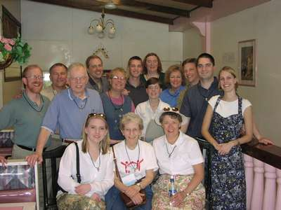 Honduras Mission 2003 Photo Album