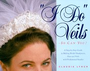 I Do Wedding Veils